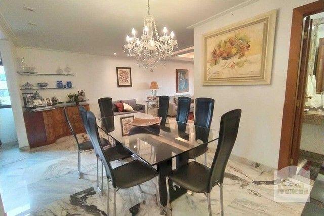 Apartamento à venda com 4 dormitórios em Serra, Belo horizonte cod:313804 - Foto 8