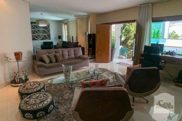 Casa à venda com 4 dormitórios em São josé, Belo horizonte cod:277081 - Foto 5