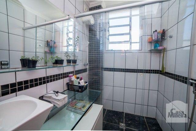 Apartamento à venda com 3 dormitórios em Santa efigênia, Belo horizonte cod:317053 - Foto 9