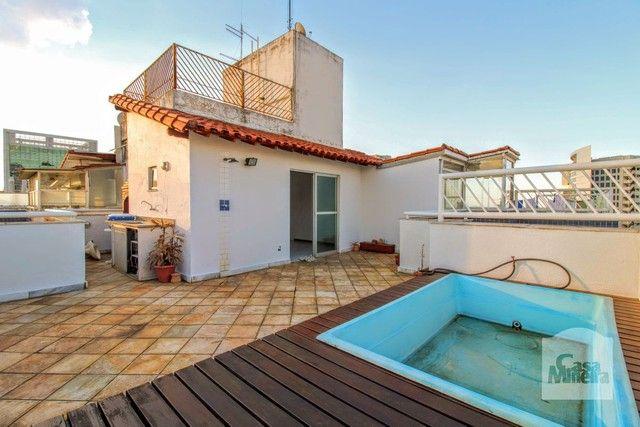 Apartamento à venda com 2 dormitórios em Serra, Belo horizonte cod:257056 - Foto 18