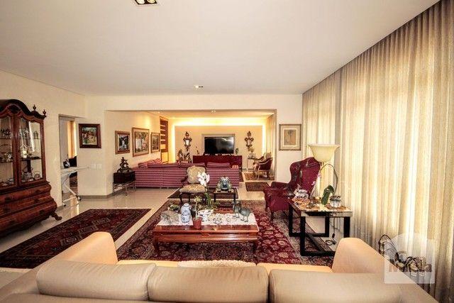Apartamento à venda com 4 dormitórios em Lourdes, Belo horizonte cod:271073 - Foto 2