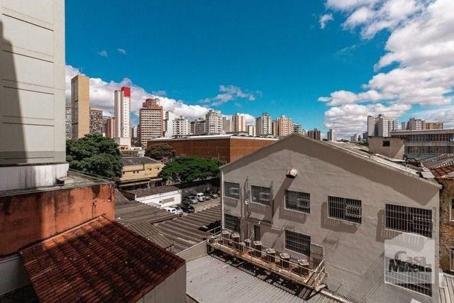Apartamento à venda com 2 dormitórios em Centro, Belo horizonte cod:280642 - Foto 19