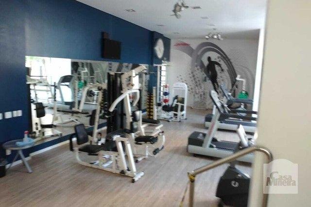 Loft à venda com 1 dormitórios em Lourdes, Belo horizonte cod:314285 - Foto 11
