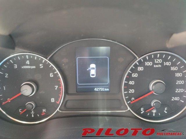Kia Motors Cerato 1.6 16V  Flex  Aut. - Foto 9