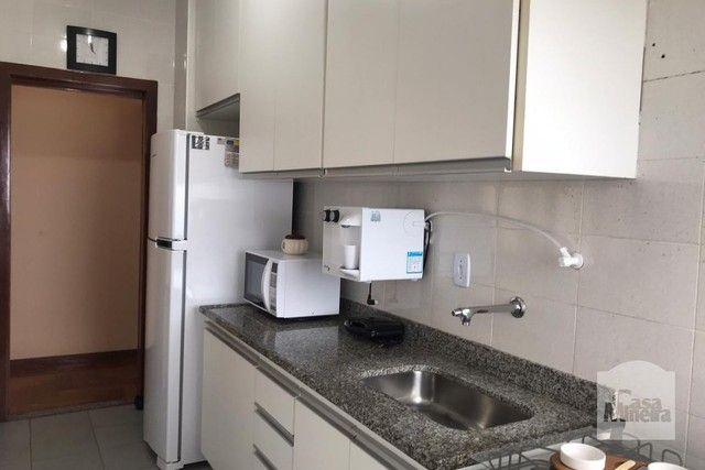 Apartamento à venda com 3 dormitórios em Santa efigênia, Belo horizonte cod:272036 - Foto 11