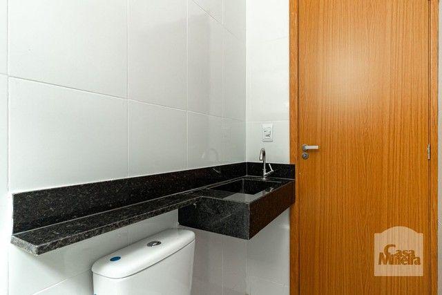 Apartamento à venda com 2 dormitórios em Santa mônica, Belo horizonte cod:278600 - Foto 11