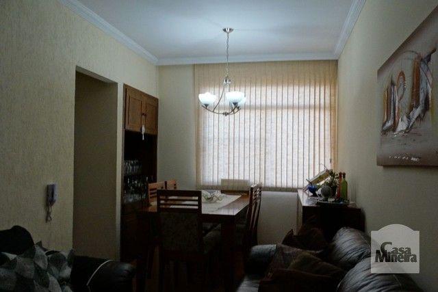 Apartamento à venda com 3 dormitórios em Carlos prates, Belo horizonte cod:268473 - Foto 3