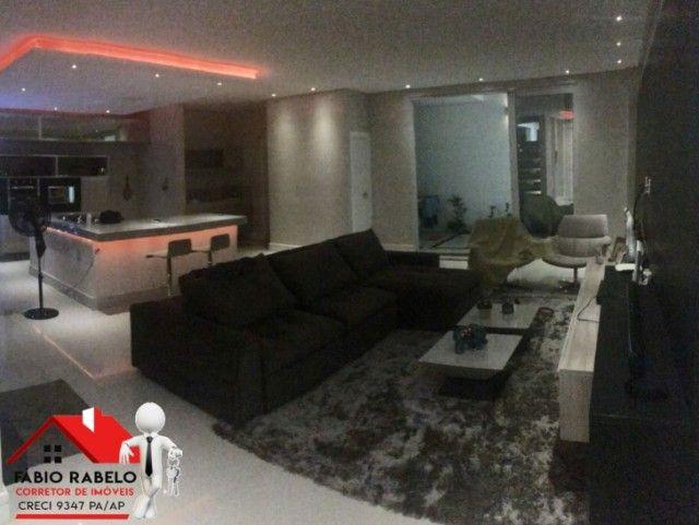 Casa alto padrão do bairro Jardim Marco zero  - Foto 9