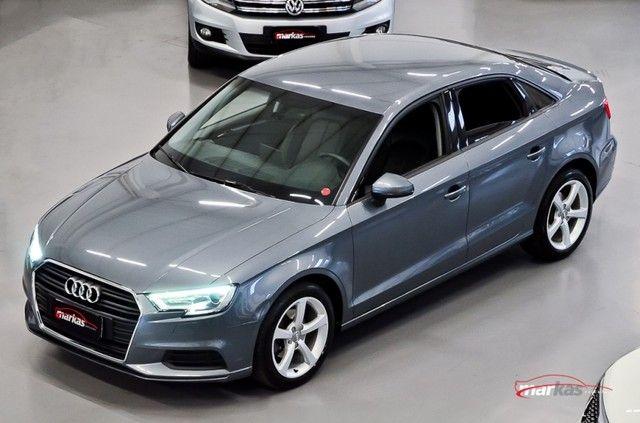 Audi A3 SEDAN 1.4 LM 150HP 58 MIL KM UNICO DONO 4P - Foto 3