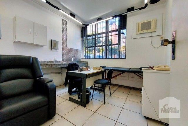 Casa à venda com 5 dormitórios em Savassi, Belo horizonte cod:268372 - Foto 10