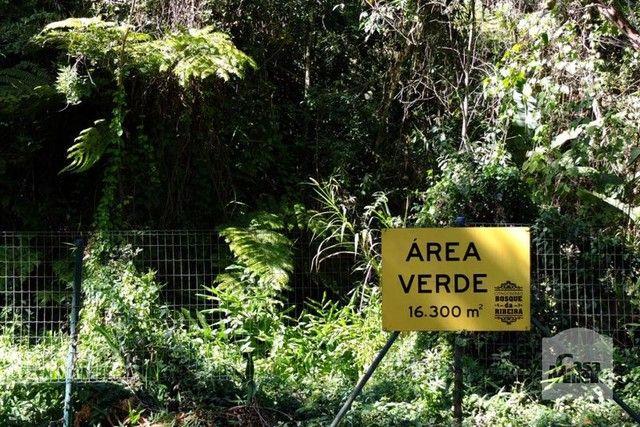 Loteamento/condomínio à venda em Bosque da ribeira, Nova lima cod:246245 - Foto 6