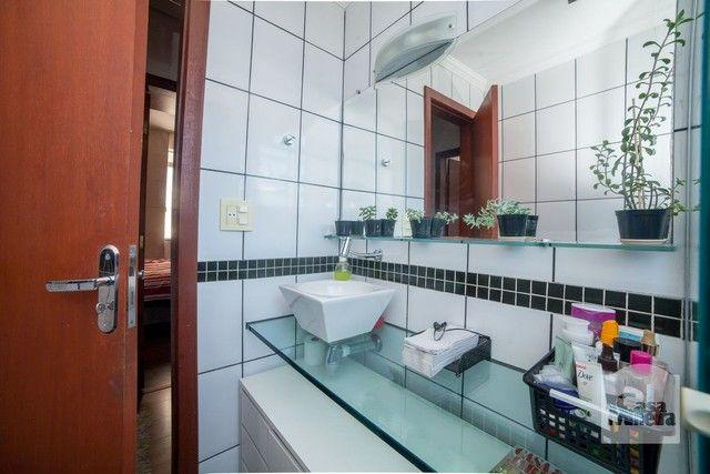 Apartamento à venda com 3 dormitórios em Santa efigênia, Belo horizonte cod:317053 - Foto 10