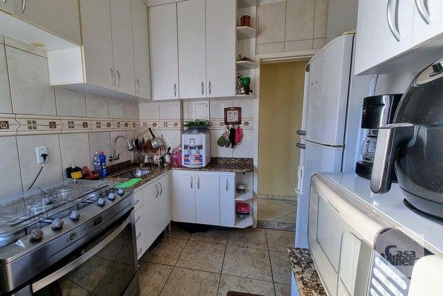 Apartamento à venda com 3 dormitórios em Santa mônica, Belo horizonte cod:315802 - Foto 13