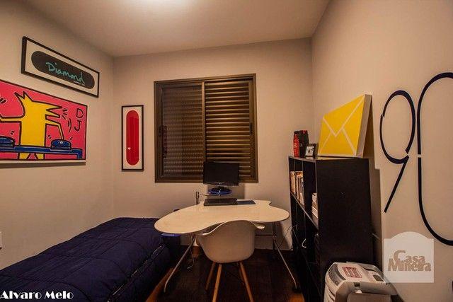 Apartamento à venda com 3 dormitórios em Belvedere, Belo horizonte cod:111873 - Foto 16