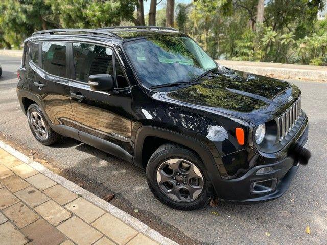 Jeep Renegade Sport 2017 - Foto 5