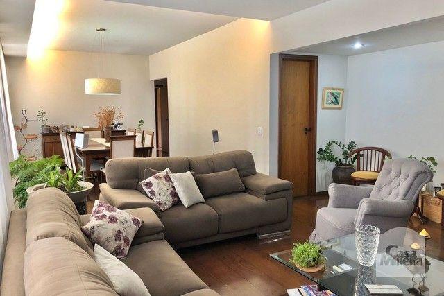 Apartamento à venda com 4 dormitórios em Lourdes, Belo horizonte cod:258761 - Foto 4