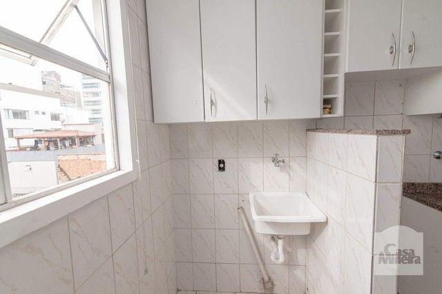 Apartamento à venda com 2 dormitórios em Castelo, Belo horizonte cod:255379 - Foto 13