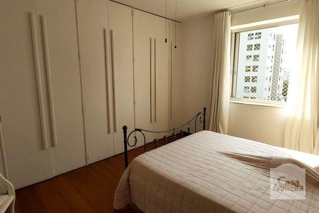 Apartamento à venda com 4 dormitórios em Serra, Belo horizonte cod:270400 - Foto 16