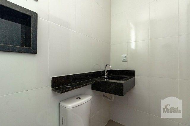 Apartamento à venda com 2 dormitórios em Santa mônica, Belo horizonte cod:278598 - Foto 8