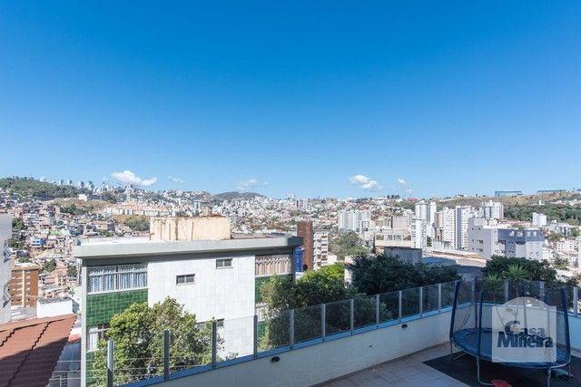 Apartamento à venda com 2 dormitórios em Santo antônio, Belo horizonte cod:101251 - Foto 11