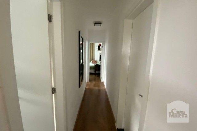 Apartamento à venda com 3 dormitórios em Vale do sereno, Nova lima cod:279313 - Foto 10