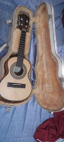 Cavaquinho Faia - Luthier Jaime ferreira