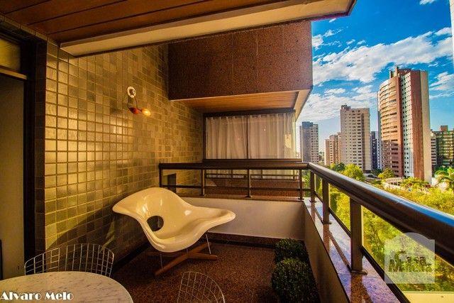 Apartamento à venda com 3 dormitórios em Belvedere, Belo horizonte cod:111873 - Foto 13