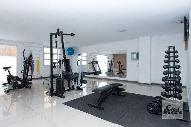 Apartamento à venda com 2 dormitórios em Santo antônio, Belo horizonte cod:101251 - Foto 12