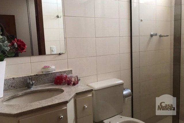 Apartamento à venda com 3 dormitórios em Santa efigênia, Belo horizonte cod:272036 - Foto 8