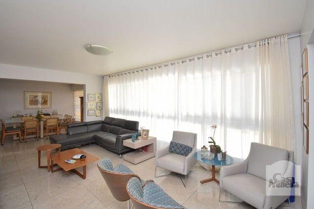 Apartamento à venda com 4 dormitórios em Santo antônio, Belo horizonte cod:103210 - Foto 2