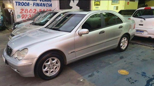 Mercedes c180 2004 - Foto 5
