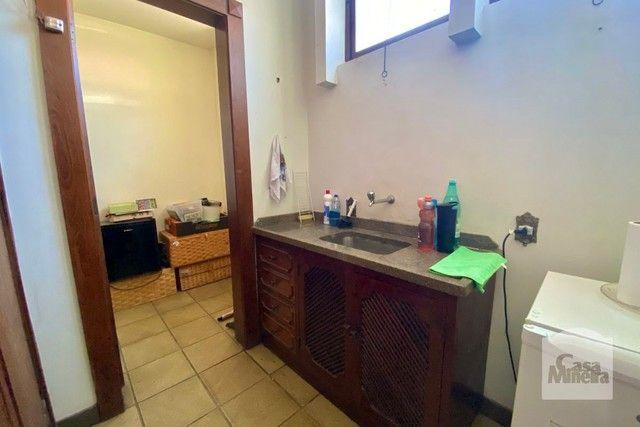 Casa à venda com 5 dormitórios em São luíz, Belo horizonte cod:280074 - Foto 16