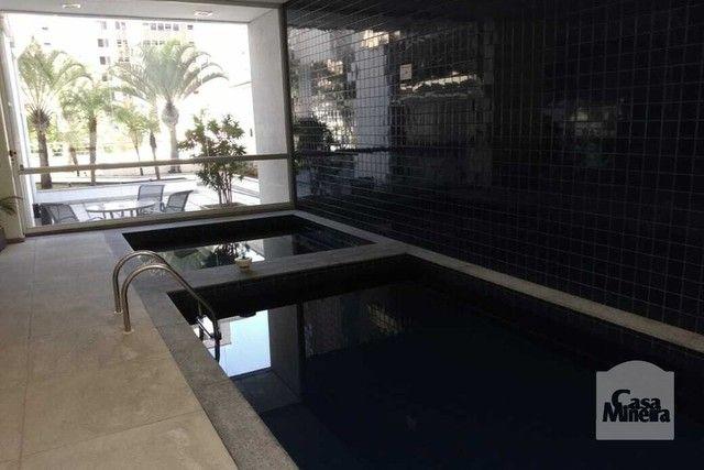 Loft à venda com 1 dormitórios em Lourdes, Belo horizonte cod:314285 - Foto 13