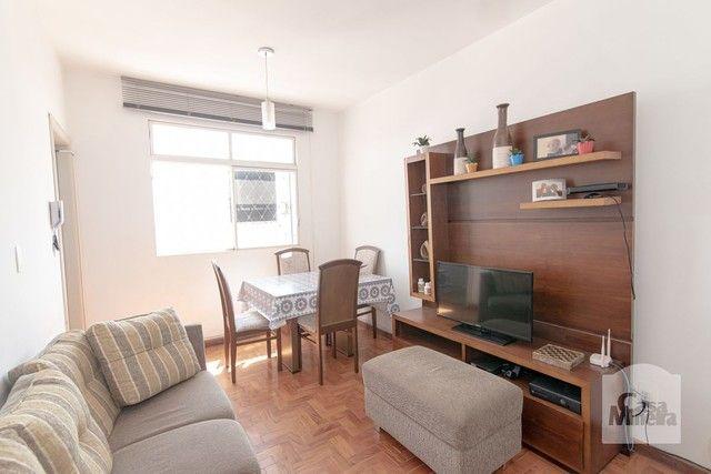 Apartamento à venda com 2 dormitórios em Santa efigênia, Belo horizonte cod:236989