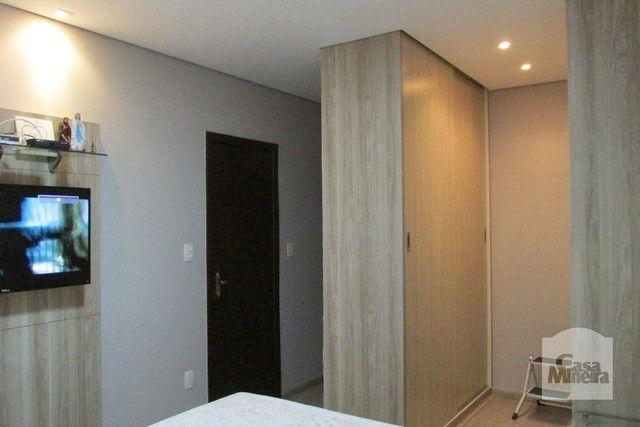 Casa à venda com 4 dormitórios em Ouro preto, Belo horizonte cod:275311 - Foto 15