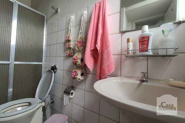Casa à venda com 3 dormitórios em Caiçaras, Belo horizonte cod:277154 - Foto 17