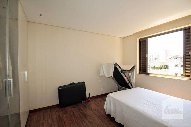 Apartamento à venda com 4 dormitórios em Lourdes, Belo horizonte cod:271073 - Foto 13