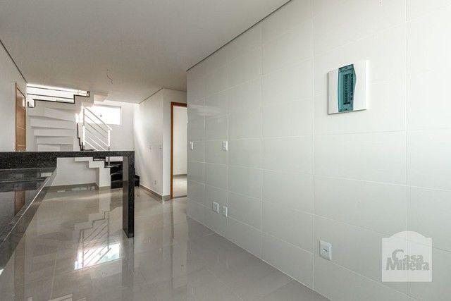 Apartamento à venda com 2 dormitórios em Santa mônica, Belo horizonte cod:278386 - Foto 15