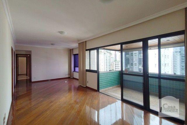 Apartamento à venda com 4 dormitórios em Sion, Belo horizonte cod:277655