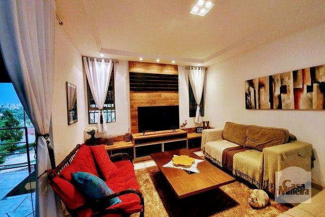 Casa à venda com 3 dormitórios em Ouro preto, Belo horizonte cod:261741 - Foto 7