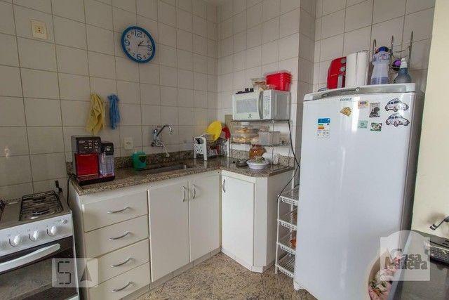 Apartamento à venda com 1 dormitórios em Santo antônio, Belo horizonte cod:321108 - Foto 17