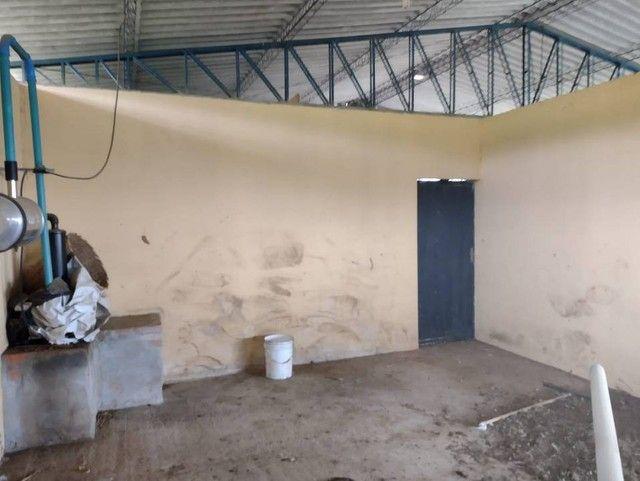 Sítio, Chácara, Fazenda a Venda com 72.600 m², 3 Alqueires, Leiteria, Casa como 2 quartos - Foto 13