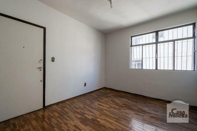 Apartamento à venda com 3 dormitórios em Santa efigênia, Belo horizonte cod:279446