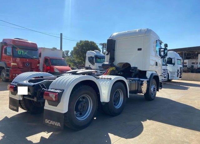 Scania 440 2017 - Foto 4