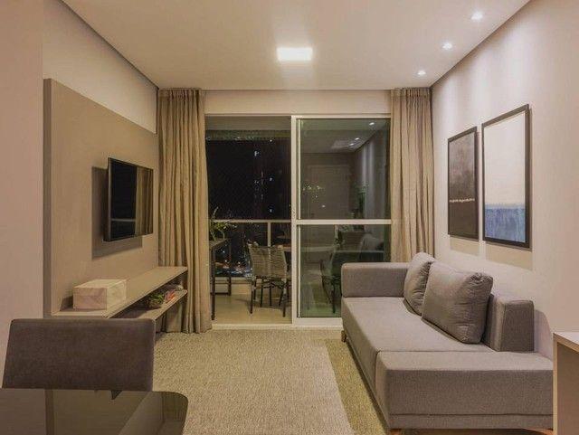 Apartamento para venda com 92 metros quadrados com 3 quartos - Foto 5