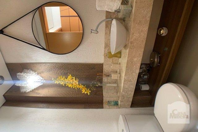 Apartamento à venda com 4 dormitórios em Santa rosa, Belo horizonte cod:277273 - Foto 7