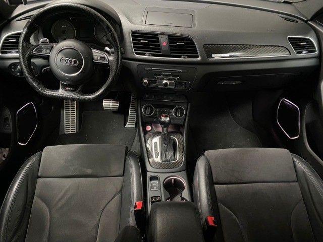 Audi RS Q3 2.5 Aut - Foto 10