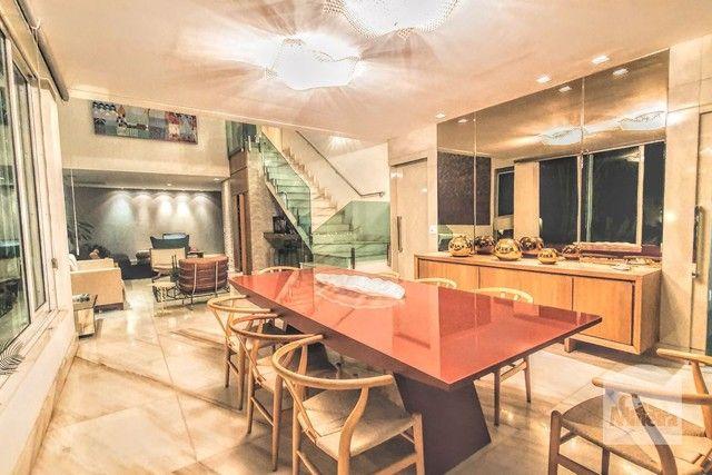 Casa à venda com 4 dormitórios em Bandeirantes, Belo horizonte cod:266690 - Foto 7