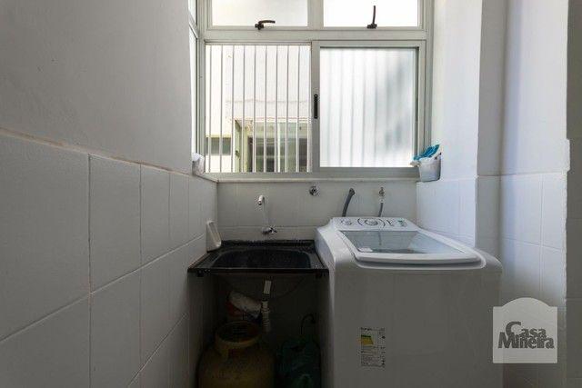 Apartamento à venda com 3 dormitórios em Santa efigênia, Belo horizonte cod:316060 - Foto 15