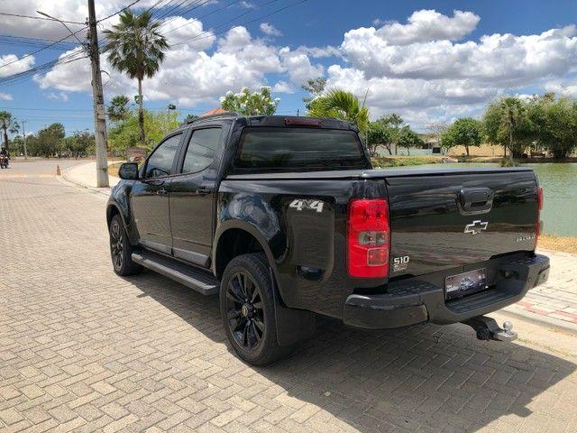 S10 LT diesel  modelo 2020 extra  - Foto 6